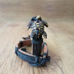 Schildkröten-Armband Littlefoot